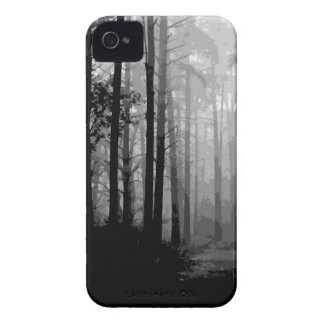 FOREST FOG 2 iPhone 4 Case-Mate CASE