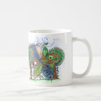 Forest for the Trees Mug (L)