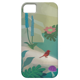 Forest Friend phone case