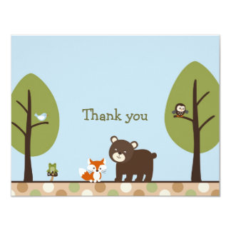 Forest Friends Gifts On Zazzle