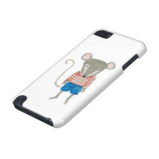 Forest Friends Mouse iPod Touch (5th Generation) Cover