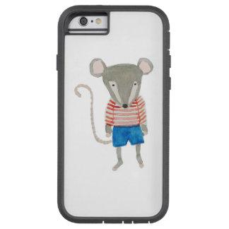 Forest Friends Mouse Tough Xtreme iPhone 6 Case
