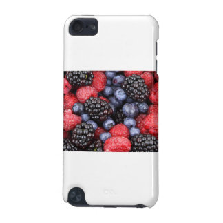 Forest Fruit Background iPod Touch (5th Generation) Cases