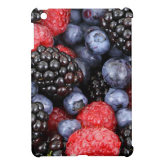 Forest Fruits Cover For The iPad Mini