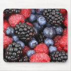 Forest Fruits Mouse Pad