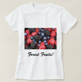 Forest Fruits T-Shirt