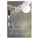 Forest Fuzz; 2013 Calendar Dry Erase Whiteboards