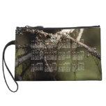 Forest Fuzz; 2013 Calendar Wristlet Clutches