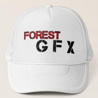 Forest-GFX Trucker Hat
