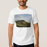Forest Glade near a Village, 1833 Tees