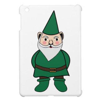 Forest Gnome iPad Mini Covers