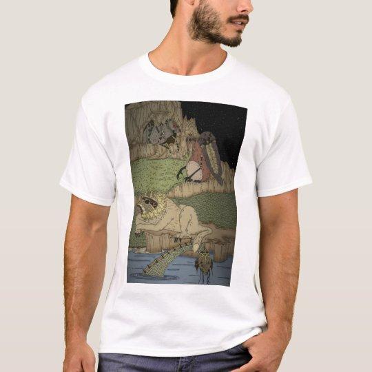 forest gods T-Shirt