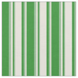 [ Thumbnail: Forest Green, Beige, and Dark Sea Green Colored Fabric ]