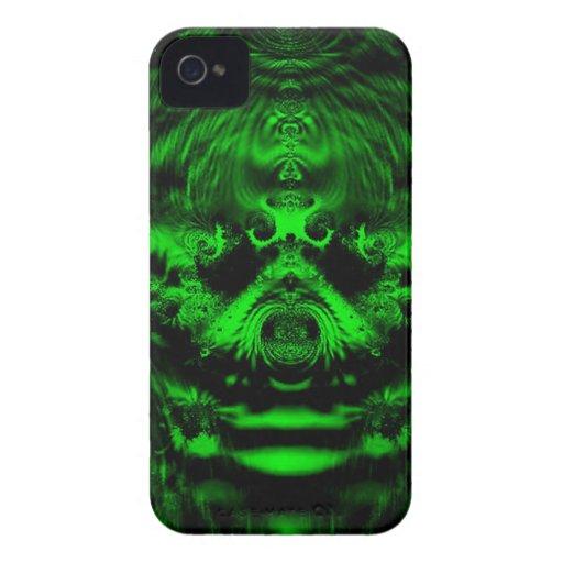 Forest Green Blackberry Bold Case