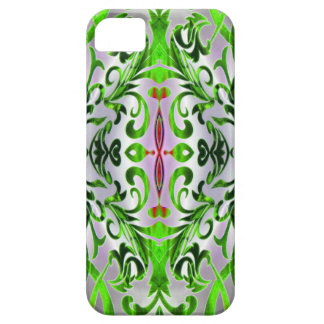 Forest Green Emerald Dream iPhone SE/5/5s Case