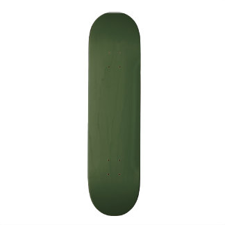 Forest Green Skate Decks