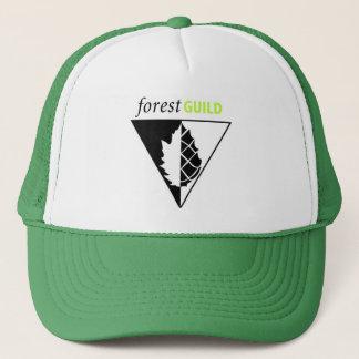 Forest Guild Hat