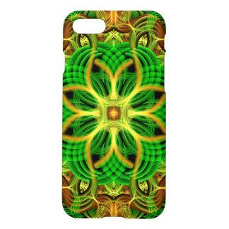 Forest Heart Mandala iPhone 7 Case