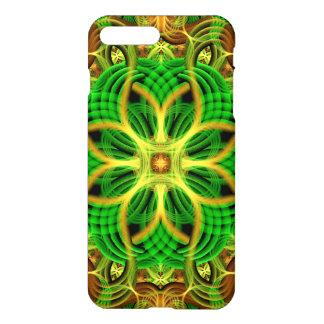 Forest Heart Mandala iPhone 7 Plus Case