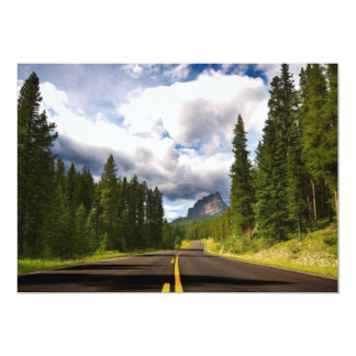 Forest Highway Card