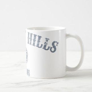 Forest Hills Coffee Mug