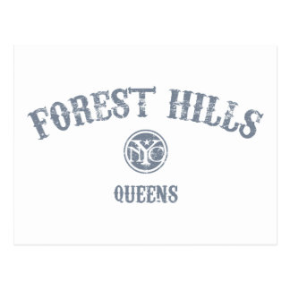 Forest Hills Postcard