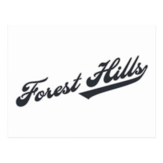 Forest Hills Postal