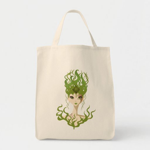 Forest Imp Bags