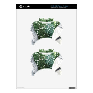Forest in germany xbox 360 controller decal