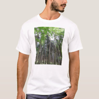 Forest in Kyoto by kosher T-Shirt