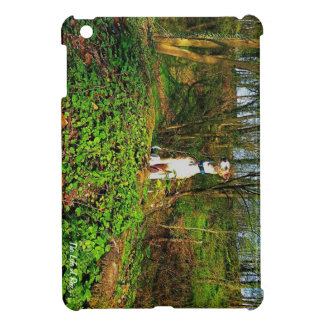 Forest iPad Mini Cover
