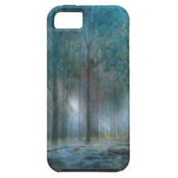 Forest iPhone SE/5/5s Case