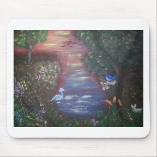 Forest.jpg Mouse Pad