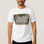 Forest Lawn Memorial Park, Mystery of Life Tee Shirt