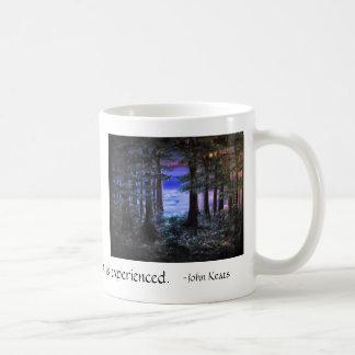 Forest Light mug