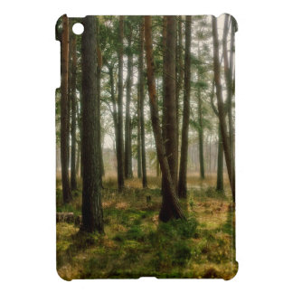 Forest Lonely Woods iPad Mini Cover