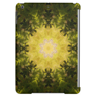 Forest Lore Mandala Cover For iPad Air