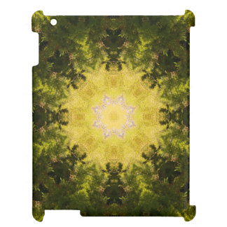 Forest Lore Mandala Cover For The iPad 2 3 4