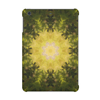 Forest Lore Mandala iPad Mini Cover