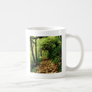 Forest Maple Lined Silver Trail Silver Falls Mugs