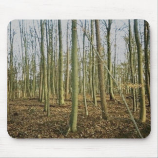 Forest Mousemat Mouse Pad