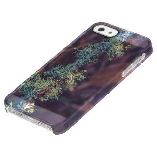 Forest mushroom Permafrost® Deflector Case