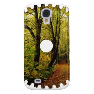 FOREST NATURE GEAR GALAXY S4 COVER