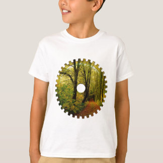 FOREST NATURE GEAR Youth T-shirts