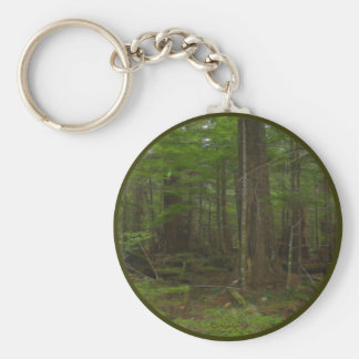 FOREST Nature Keychains