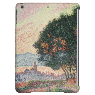 Forest near St. Tropez, 1902 iPad Air Covers