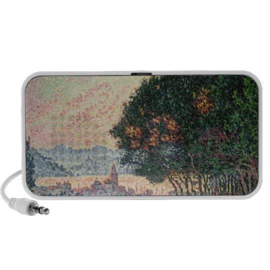 Forest near St. Tropez, 1902 Portable Speaker