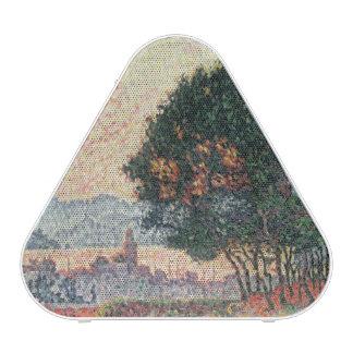 Forest near St. Tropez, 1902 Speaker