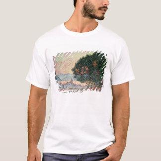 Forest near St. Tropez, 1902 T-Shirt
