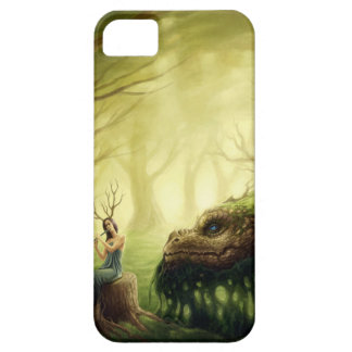 Forest Nymph iPhone SE/5/5s Case